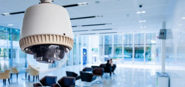 4 Ways A Surveillance System Is Useful In Your Office
