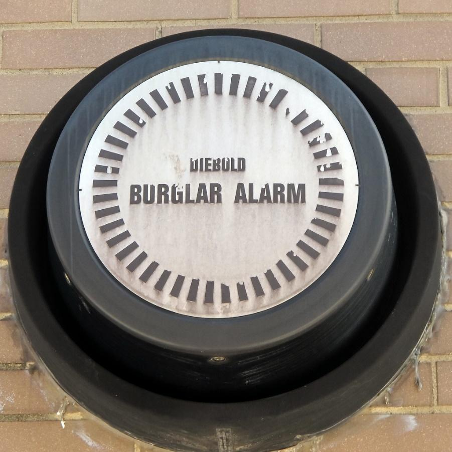 What to do When Burglar Alarm goes off?