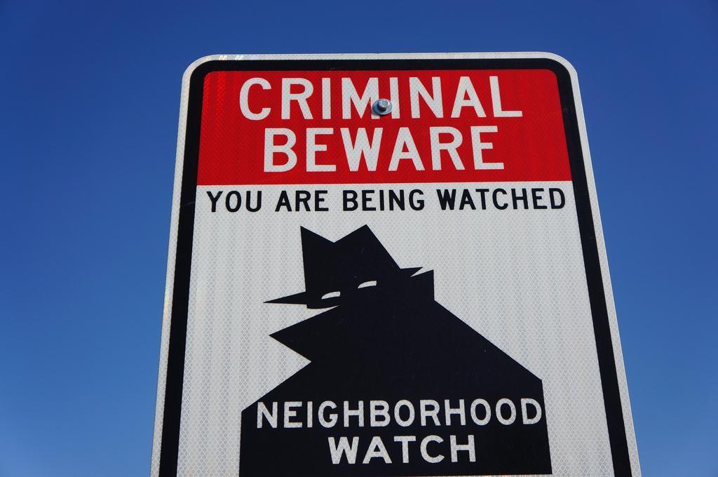 Simple Ways to Make Your Neighborhood Safe