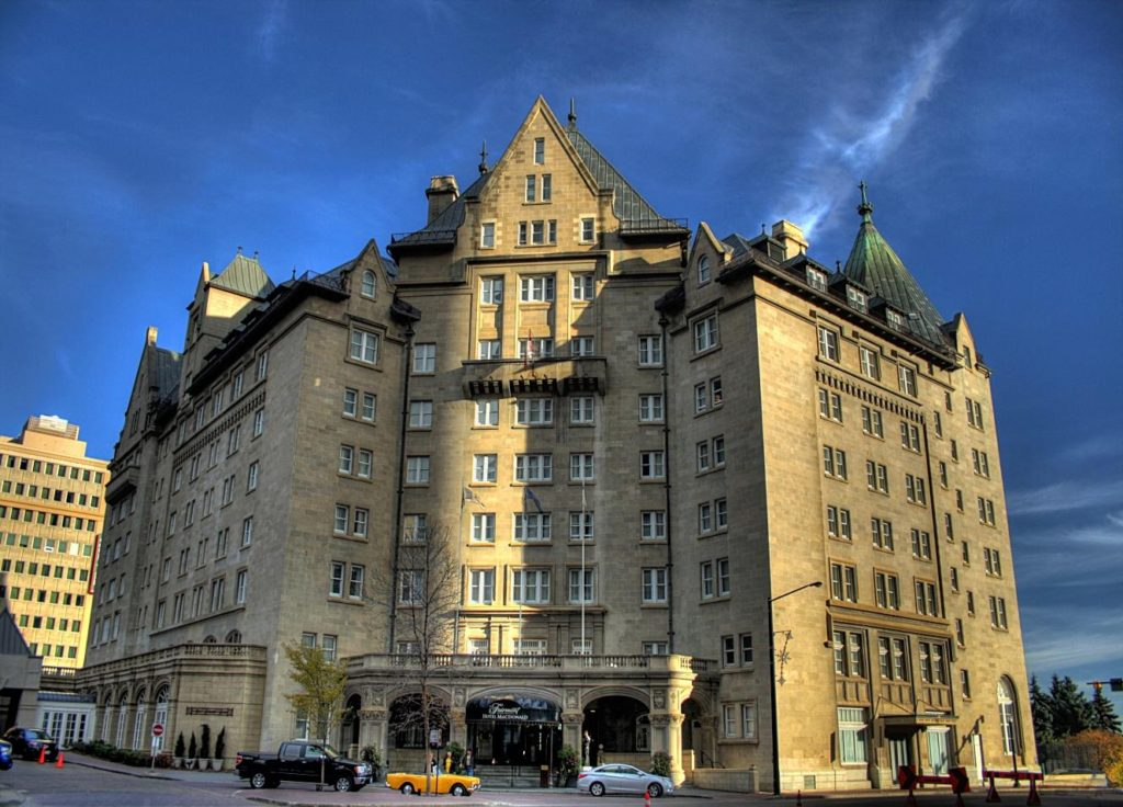 Security Systems For Your Luxury Hotel