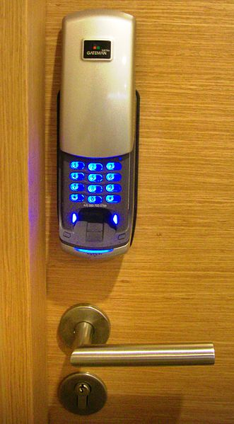 Why Does a School Need Access Control System?
