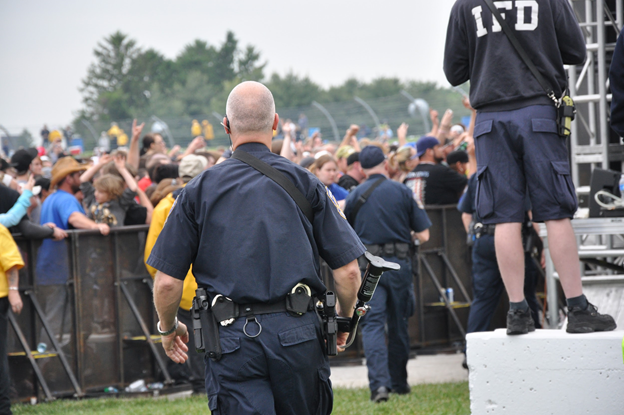 3 Event Security Mistakes People Make