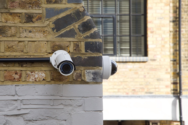 Where and how you should place CCTV cameras in your house?