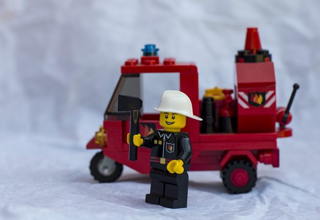 fire watch security guards