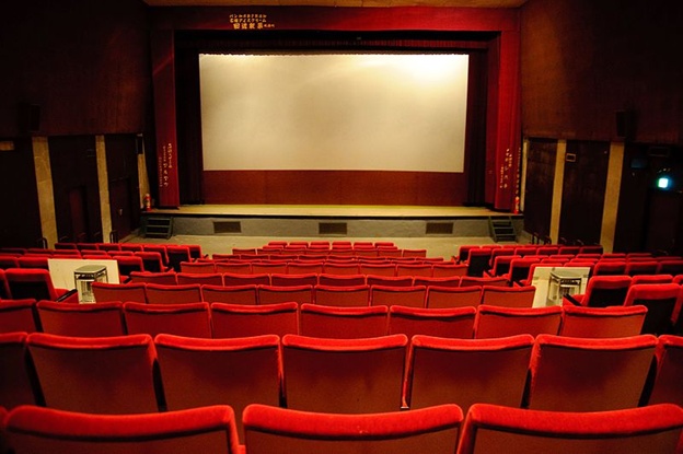 4 security measures for your movie theatre