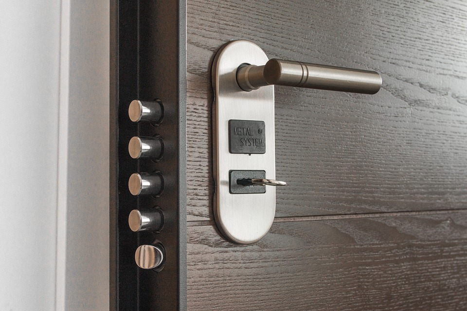 Security Needs For A New House