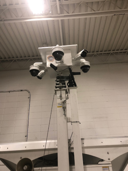 7 Reasons to Consider Workplace Surveillance