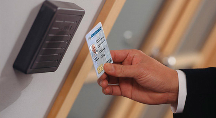 Types of Access Control Systems Available