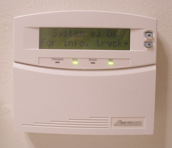 Home Alarm System Installation Mistakes