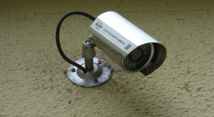 Video Monitoring and Retail Stores