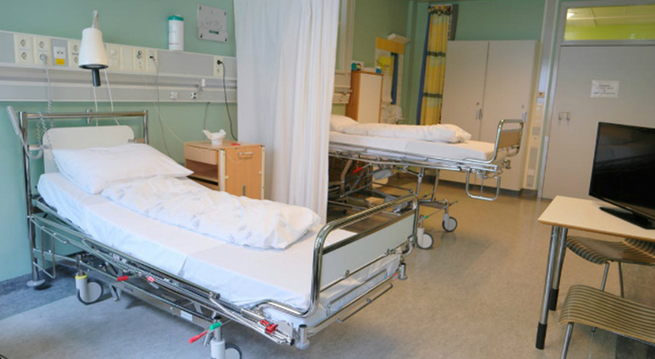 Electronic Security Systems for Healthcare Facilities