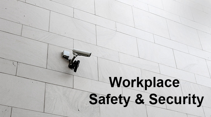 Workplace Safety & Security FAQs