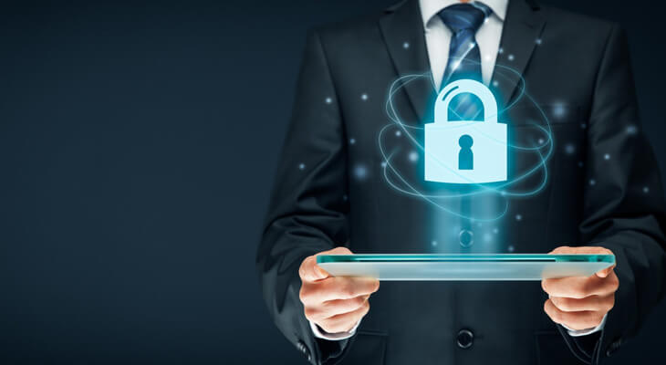 Essential Cyber-Security Management Principles