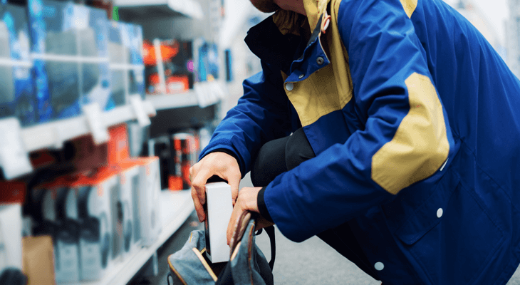 How To Prevent Theft And Shoplifting At Your Retail Store