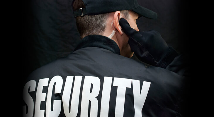 6 Problems Security Guards Can Solve For You