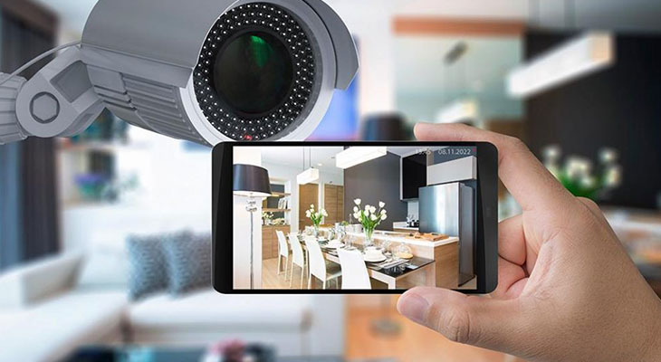 Benefits Of Using Cellular Security Cameras