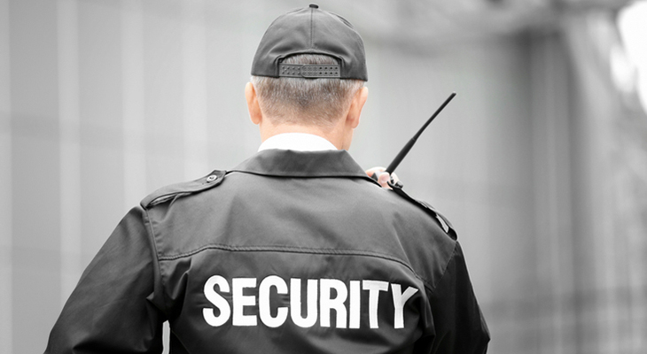 Major Responsibilities Of A Security Guard
