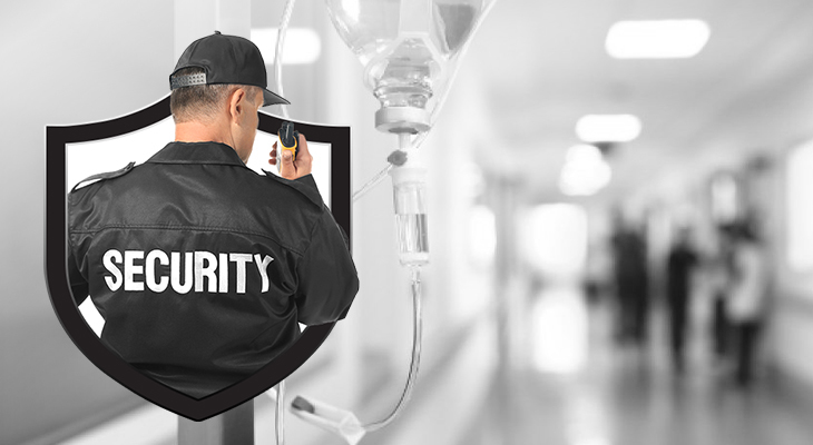 Do Healthcare Facilities Need Security Guard Services? | GPS Security Group