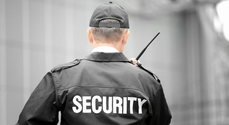 Do You Need Security Guard Services Everywhere?