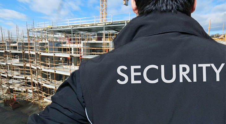 Useful Tips For Hiring Security For Your Construction Site