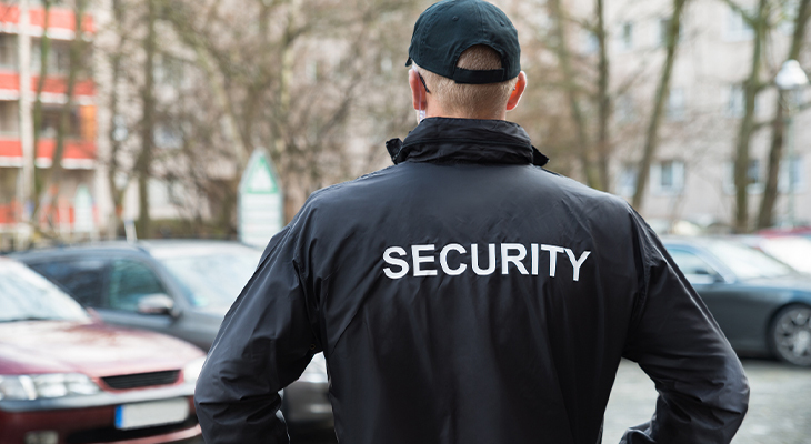 Prerequisites Of Effective Security Guard Services
