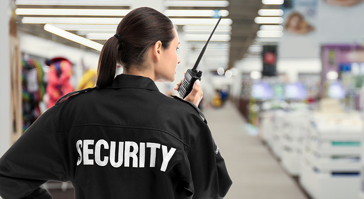 The Most Common Retail Security Mistakes You Should Avoid