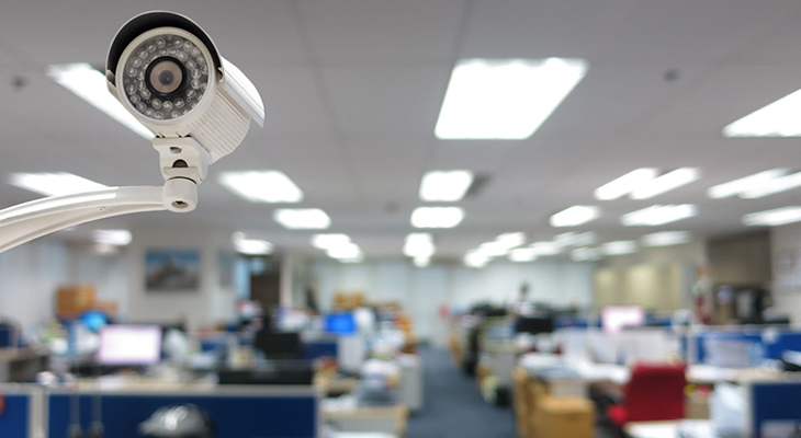 How To Ensure Security In Corporate Offices