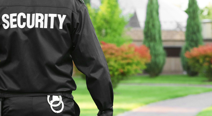 Top Five Things To Enhance The Performance Of Your Security Guards