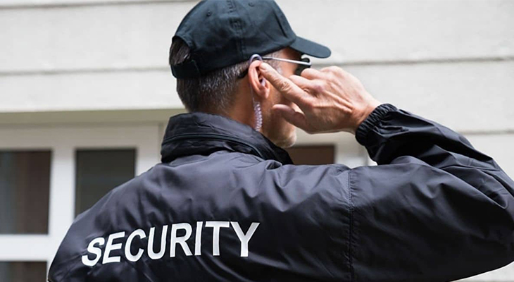 Top Six Skills Security Guards Must Possess